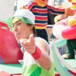 三代目jsb山下健二郎趣味は釣り!?パレードダンサー!?ギャップがたまらない!