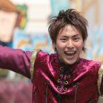 山下健二郎のデビュー前はUSJでの人気者!三代目JSBに入るきっかけは?