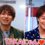 【神回】おしゃれイズムで見せたexile takahiroの「takaにゃん」画像がキュンすぎる件