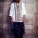 三代目JSBNAOTOのセンス抜群のファッションと髪型!