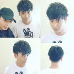 山下健二郎の評判の高い髪型5選とアップバングのセット方法を解説!