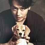 山下健二郎の愛犬トーク!いったいどんな犬?可愛すぎるWw