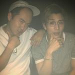 岩田剛典のメンバー以外での意外な仲良し芸能人は?