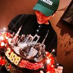 仲良しすぎる!三代目jsbメンバー同士の誕生日エピソード!