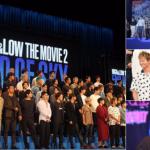 大興奮!HiGH&LOW THE MOVIE2/END OF SKY 完成披露プレミアイベント参戦者の声!