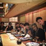 岩田剛典が大切にしている『メンバー飯会』ってどんなの?