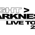 """8/18,19今市隆二ソロツアー""""LIGHT>DARKNESS""""in静岡エコパアリーナ"""