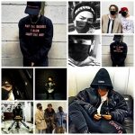 登坂広臣の黒マスクファッションは最高にカッコよすぎる!