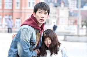 映画jam 西野タケルと彼女